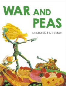 War and Peas, Paperback Book