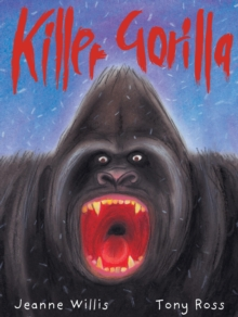 Killer Gorilla, Paperback / softback Book