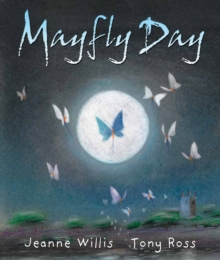 Mayfly Day, Paperback Book