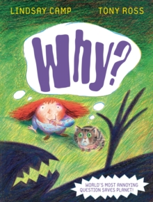 Why?, Paperback Book