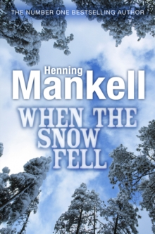 When the Snow Fell, Paperback / softback Book