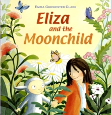 Eliza and the Moonchild, Paperback Book