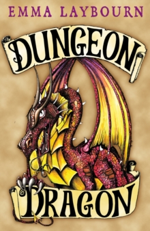 Dungeon, Dragon, Paperback Book
