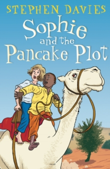 Sophie and the Pancake Plot, Paperback Book