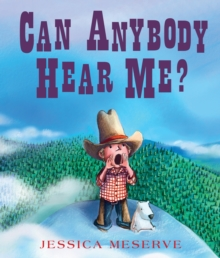 Can Anybody Hear Me?, Paperback Book