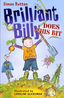 Brilliant Billy Does His Bit, Paperback Book