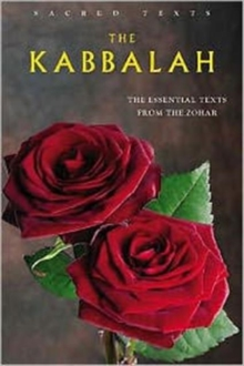 Sacred Text: The Kabbalah, Hardback Book