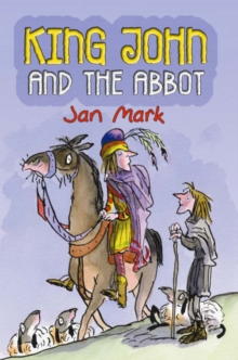 King John and the Abbot, Paperback Book