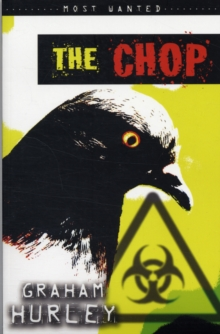 The Chop, Paperback Book