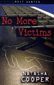 No More Victims, Paperback Book
