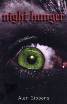 Night Hunger, Paperback / softback Book