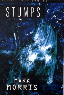 Stumps, Paperback Book