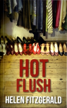 Hot Flush, Paperback Book