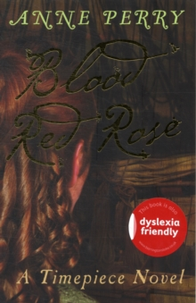 Blood Red Rose, Paperback Book