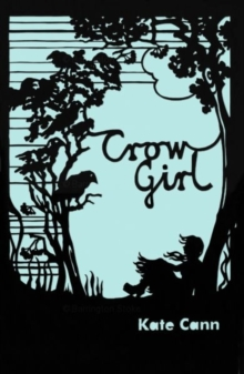 Crow Girl, Paperback Book