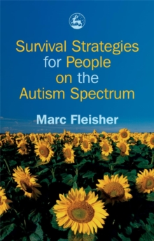 Survival Strategies for People on the Autism Spectrum, Paperback Book