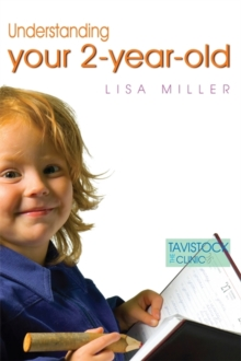 Understanding Your Two-Year-Old, Paperback Book