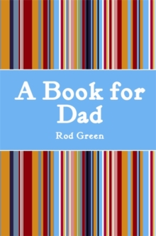 A Book for Dad, Hardback Book