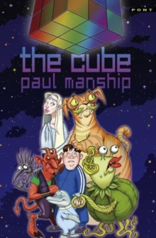 Cube, The, Paperback Book