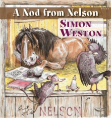 Nod from Nelson, A, Hardback Book