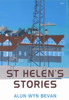St Helen's Stories, Paperback Book