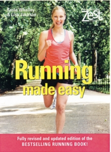 Zest Running Made Easy, Paperback Book