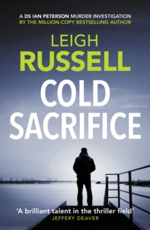 Cold Sacrifice, Paperback Book