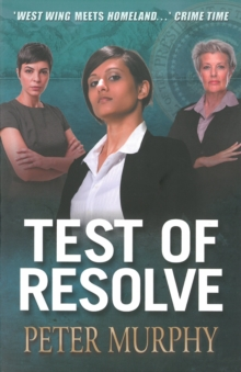 Test Of Resolve, Paperback Book