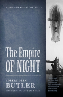 The Empire of Night, Paperback Book