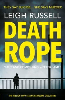 Death Rope, Paperback / softback Book