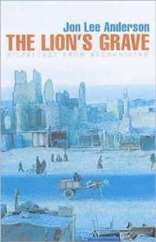The Lion's Grave, Paperback Book