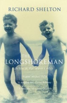 The Longshoreman: A Life at the Water's Edge, Paperback Book