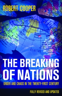 The Breaking of Nations, Paperback Book