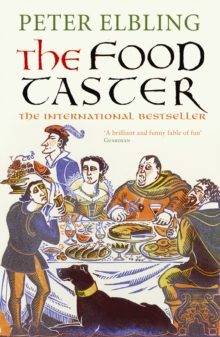 The Food Taster : A Novel, Paperback Book