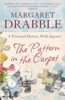 The Pattern in the Carpet : A Personal History with Jigsaws, Paperback Book