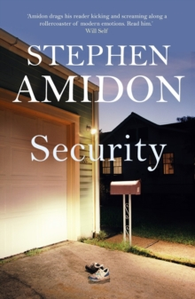 Security, Paperback Book