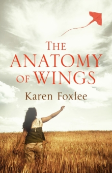 The Anatomy of Wings, Paperback Book