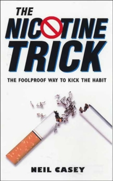 The Nicotine Trick, Paperback Book