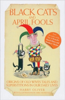Black Cats and April Fools, Hardback Book