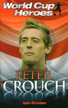 Peter Crouch, Paperback Book