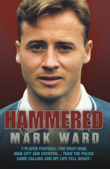 Hammered, Paperback Book