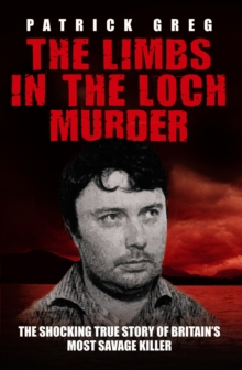 Limbs in the Loch Murderer, Paperback Book