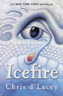 The Last Dragon Chronicles: Icefire : Book 2, Paperback Book