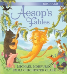 The Orchard Book Of Aesop's Fables, Hardback Book