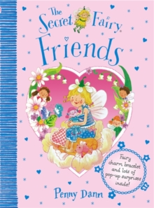 The Secret Fairy: Friends, Hardback Book
