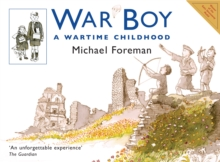 War Boy : A Wartime Childhood, Paperback / softback Book