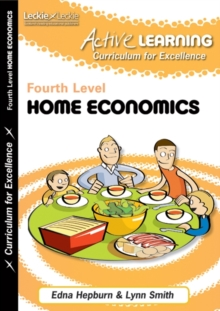 Active Home Economics : Fourth Level, Paperback Book