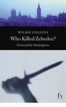 Who Killed Zebedee?, Paperback Book