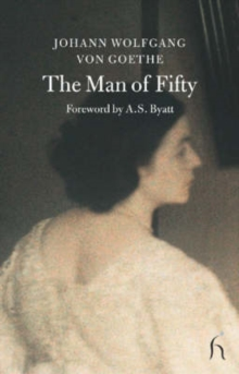 The Man of Fifty, Paperback Book