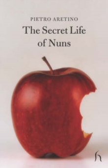 The Secret Life of Nuns, Paperback Book